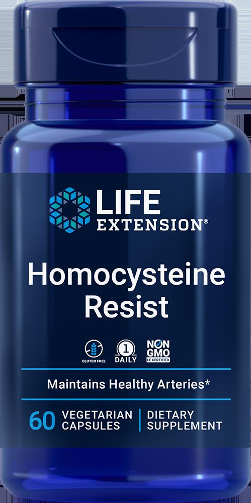 Homocysteine Resist