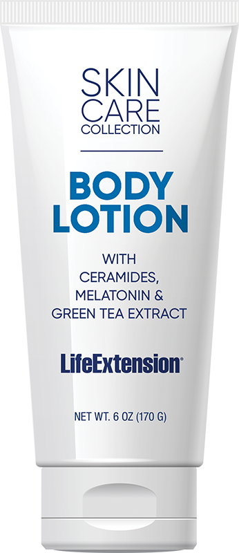 Skin Care Collection Body Lotion