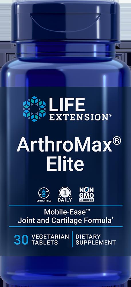 ArthroMax Elite, 30 vegetarian tablets