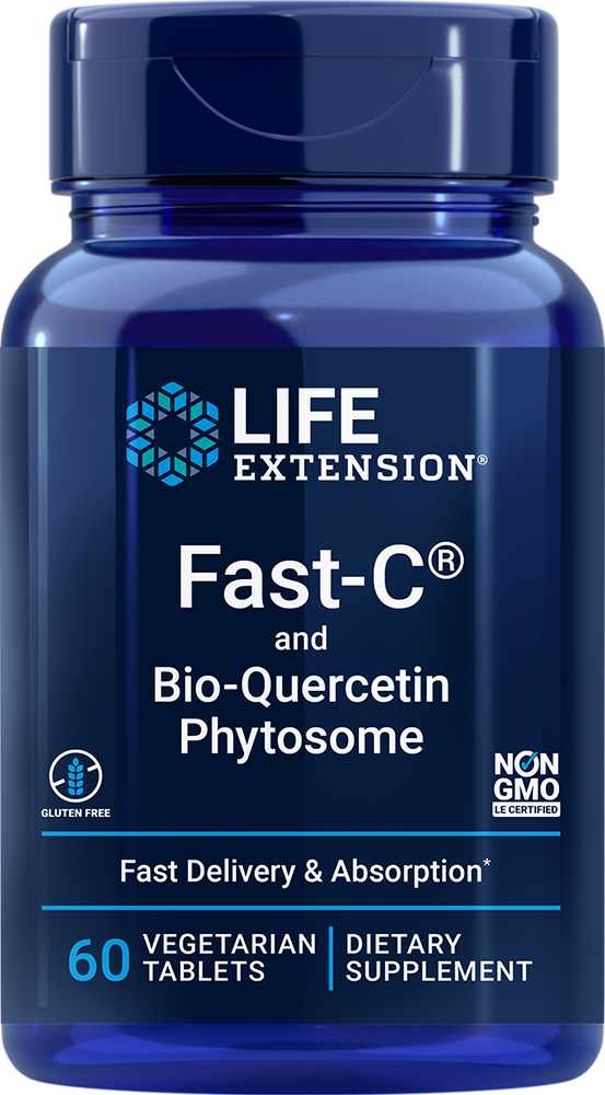 Fast-C® and Bio-Quercetin Phytosome