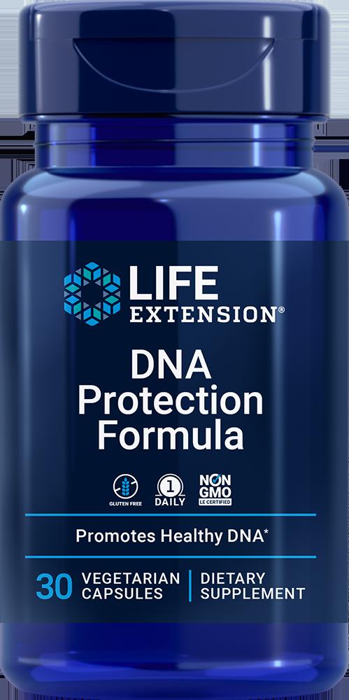 DNA Protection Formula, 30 vegetarian capsules