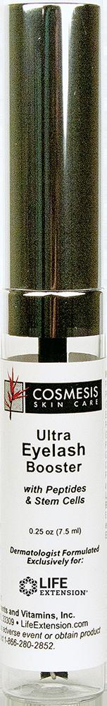 Ultra Eyelash Booster, 0.25 oz (7.5 ml)