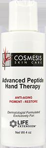 Advanced Peptide Hand Therapy, 4 oz.