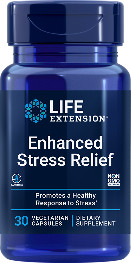 Enhanced Stress Relief - De-stress & decompress!
