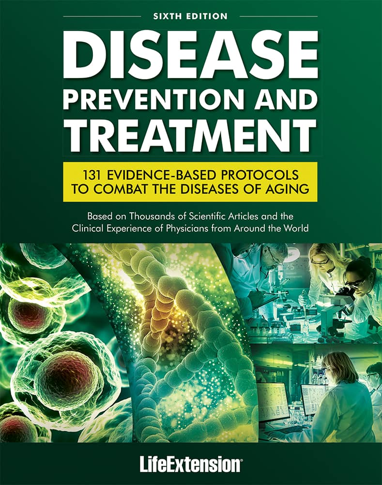 Disease Prevention and Treatment, 6th Edition - The ultimate medical reference